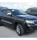 jeep grand cherokee 2011 black suv limited gasoline 8 cylinders 2 wheel drive automatic 78626