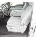 ford f 150 2012 silver xlt flex fuel 8 cylinders 2 wheel drive automatic 77531