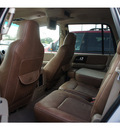ford expedition 2005 white suv king ranch gasoline 8 cylinders rear wheel drive automatic 78748