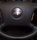 chevrolet impala 2008 dk  gray sedan ls flex fuel 6 cylinders front wheel drive automatic 76116