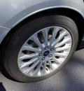 ford focus 2012 ingot silver metall hatchback titanium flex fuel 4 cylinders front wheel drive transmission 6 speed auto 08753