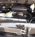 dodge ram 1500 2007 silver pickup truck slt flex fuel 8 cylinders rear wheel drive automatic 76108