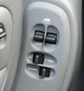 dodge grand caravan 2006 silver van sxt gasoline 6 cylinders front wheel drive automatic 76087