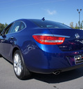 buick verano 2013 blue sedan 4 cylinders automatic 27330