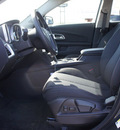 chevrolet equinox 2013 dk  gray ls 4 cylinders automatic 27330
