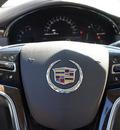 cadillac xts 2013 white sedan luxury 6 cylinders automatic 27330
