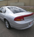 dodge intrepid 2000 silver sedan es gasoline v6 sohc front wheel drive automatic 81212