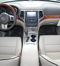 jeep grand cherokee 2013 winter chill suv overland gasoline 6 cylinders 4 wheel drive automatic 81212