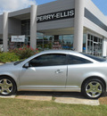 chevrolet cobalt 2009 silver coupe lt gasoline 4 cylinders front wheel drive automatic 75901