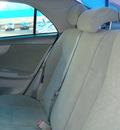 toyota corolla 2010 silver sedan gasoline 4 cylinders front wheel drive standard 79936