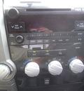 toyota tundra 2013 gray grade flex fuel 8 cylinders 4 wheel drive automatic 75569