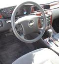 chevrolet impala 2007 silver sedan ls 6 cylinders automatic 79925