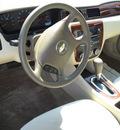chevrolet impala 2007 blue sedan ls 6 cylinders automatic 79925