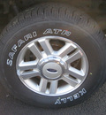 ford f 150 2004 green lariat gasoline 8 cylinders 4 wheel drive automatic with overdrive 62863