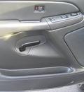 chevrolet silverado 2500hd 2006 silver lt1 diesel 8 cylinders 4 wheel drive automatic 62863