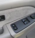 chevrolet silverado 1500 2003 silver pickup truck ls gasoline 8 cylinders rear wheel drive automatic 62863
