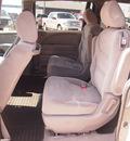 honda odyssey 2008 beige van lx gasoline 6 cylinders front wheel drive 5 speed automatic 77338