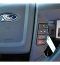 ford f 150 2011 dk  blue xlt gasoline 6 cylinders 4 wheel drive automatic 78216