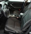 pontiac g6 2009 black sedan gt w 1sa ltd ava gasoline 6 cylinders front wheel drive automatic 44060