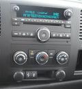 chevrolet silverado 2500hd 2012 silver 8 cylinders automatic 75075
