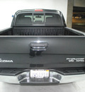 toyota tacoma 2005 black prerunner v6 gasoline 6 cylinders rear wheel drive automatic 91731