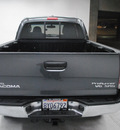 toyota tacoma 2010 dk  gray prerunner v6 gasoline 6 cylinders 2 wheel drive automatic 91731