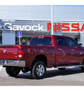 ram 2500 2012 dk  red lone star diesel 6 cylinders 4 wheel drive automatic 79119