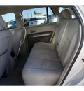 ford edge 2007 off white suv sel gasoline 6 cylinders all whee drive automatic 79119