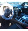 jeep grand cherokee 2013 white suv laredo x 6 cylinders 5 spd automatic 07730