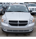 dodge caliber 2012 bright silv met wagon sxt 4 cylinders automatic 77388