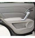 acura rdx 2008 dk  gray suv sh awd 4 cylinders shiftable automatic 77090