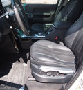 land rover range rover 2008 white suv sc 8 cylinders automatic 75067