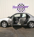 subaru impreza 2007 crystal gray sedan 2 5 i 4 cylinders automatic 80905