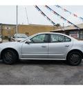 oldsmobile alero 2001 gray sedan gl 4 cylinders automatic 78654
