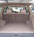 toyota 4runner 2002 silver suv limited 6 cylinders automatic 77657