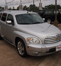 chevrolet hhr 2011 silver suv lt 4 cylinders automatic 77657