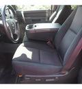 chevrolet silverado 1500 2010 black lt 8 cylinders 6 speed automatic 78521