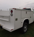chevrolet silverado 2500hd 2013 white work truck 8 cylinders automatic 78064
