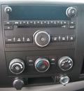 gmc sierra 2500hd 2009 white work truck 8 cylinders automatic 78064