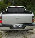 honda ridgeline 2012 silver rts 6 cylinders automatic 75606