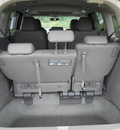 honda odyssey 2013 brown van ex l 6 cylinders automatic 75606