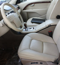 volvo xc70 2008 white suv 3 2 gasoline 6 cylinders all whee drive automatic 27616