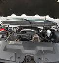 gmc sierra 1500 2010 white flex fuel 8 cylinders 4 wheel drive automatic 14224