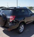 toyota rav4 2012 black suv 4 cylinders 4 speed automatic 76087