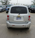 chevrolet hhr 2010 dk  gray wagon lt flex fuel 4 cylinders front wheel drive automatic 76137
