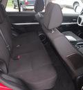 suzuki grand vitara 2010 red suv premium 4 cylinders automatic 75150