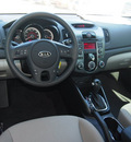kia forte 2013 gold sedan ex 4 cylinders automatic 75150