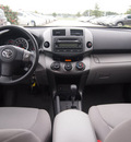 toyota rav4 2012 red suv gasoline 4 cylinders 2 wheel drive automatic 76049