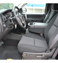 chevrolet silverado 1500 2012 white pickup truck lt flex fuel 8 cylinders 2 wheel drive automatic 78130