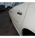 buick lucerne 2010 white sedan cxl 6 cylinders automatic 77074